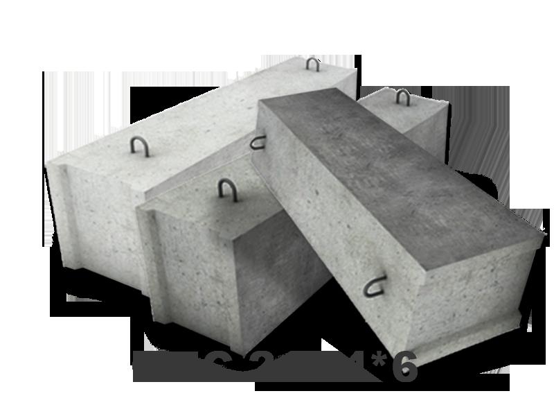 бетон фбс